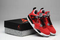Air Jordan 4 Shoes 002