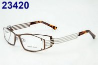 Porsche Design Plain glasses021
