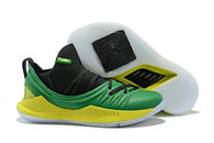 UA Curry 5 Basketball Shoes 003