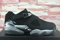 Perfect Air Jordan 8 Low 002