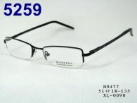 Burberry Plain glasses001