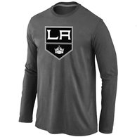 Los Angeles Kings Long T-shirt  (4)