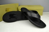 Burberry men slippers (37)
