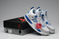 Air Jordan 4 Shoes 005