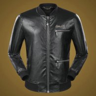 PP Leather Jacket M-XXXL (40)