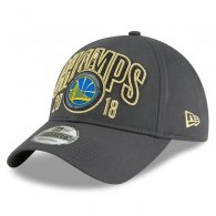 NBA Golden State Warriors Champion Snapback Hat (6)