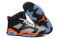 Air Jordan 6 Shoes AAA  Quality(Reflective vamp) (2)