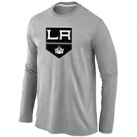 Los Angeles Kings Long T-shirt  (5)