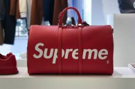 Supreme X LV Bag 001