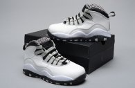 Air Jordan 10 Kid Shoes 005