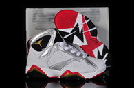 Air Jordan 7 Kids shoes (8)