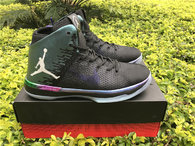 "Perfect Air Jordan XXXI ""All-Star"""
