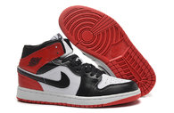 Air Jordan 1 Women Shoes AAA 001