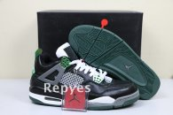 "Super Max Perfect Air Jordan 4 ""Oregon Ducks"""