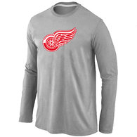 Detroit Red Wings Long T-shirt  (4)