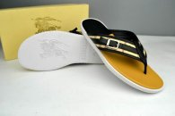 Burberry men slippers (39)