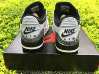 "Super Max Perfect Air Jordan 3 Retro""Nike Air""Logo"