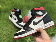 "Authentic Air Jordan 1 NRG ""No L's"""