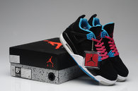 Air Jordan 4 Shoes 004