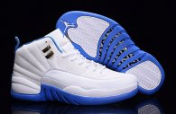 Air Jordan 12 Shoes 001