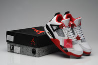Air Jordan 4 Shoes 008