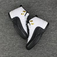 Air Jordan 12 Women Shoes AAA 012