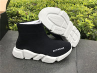 Balenciaga Speed Trainer Kid Shoes 004