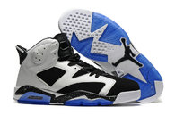 Air Jordan 6 Shoes 020