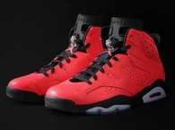 "Super Max Perfect Jordan 6 ""Infrared 23″"
