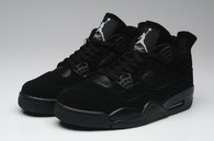 Air Jordan 4 Women Shoes AAA Quality (51)