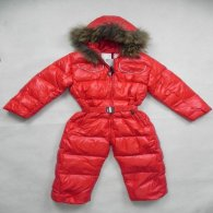 Moncler Kid Down Jacket-003