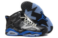 Air Jordan 6 Shoes AAA  Quality(Reflective vamp) (1)