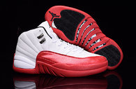Air Jordan 12 Shoes 004
