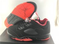 "Perfect Air Jordan 5 Low ""Alternate '90"""