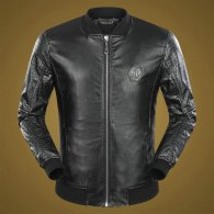PP Leather Jacket M-XXXL (30)