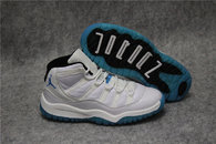 Air Jordan 11 Kids Shoes 022