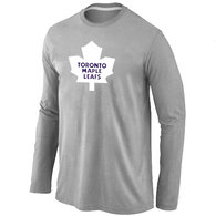 Toronto Maple  Leafs Long T-shirt  (4)