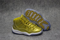 Air Jordan 11 Kids Shoes 028