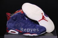 Air Jordan VI DB Super max perfect