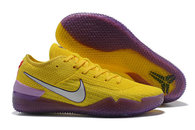 "Nike Kobe AD NXT 360 ""Yellow Strike"""
