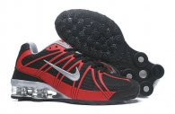 Nike Shox OZ Shoes (1)