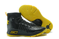 UA Curry 4 Basketball Shoes 018