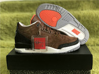 Authentic Air Jordan 3 JTH