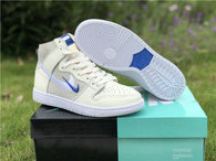 Authentic Soulland x Nike SB Dunk High FRI&DAY