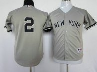 MLB youth  Jerseys005