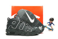 Nike Air More Uptempo Kid Shoes 001