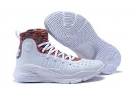 UA Curry 4 Basketball Shoes 022