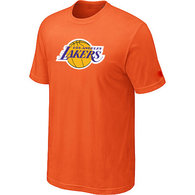 Los Angeles Lakers T-Shirt (10)