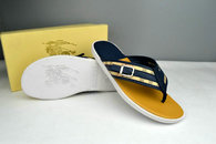 Burberry men slippers (41)