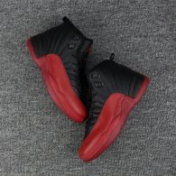 Air Jordan 12 Women Shoes AAA 015